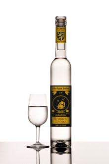 New Zealand made artisan Grappa gluten free vegan friendly