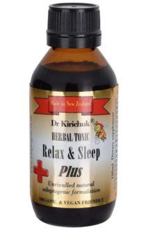 natural sleeping remedy