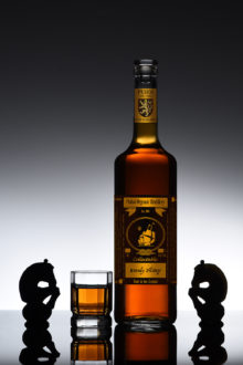 brandy-pilotage