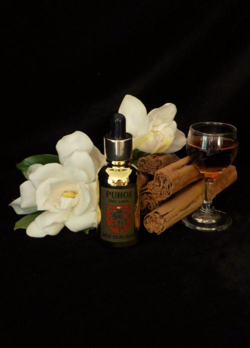 Cinnamon-Rum-Bespoke-Natural-perfume