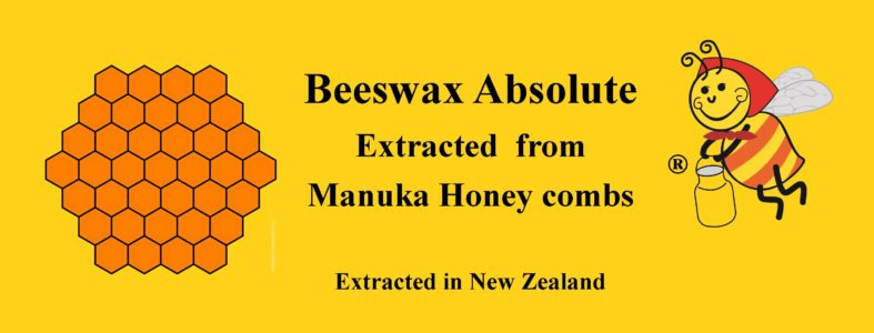 Manuka-honey-beeswax-absolute-New-Zealand-made-for-Natural-perfumes-Natural-fixative