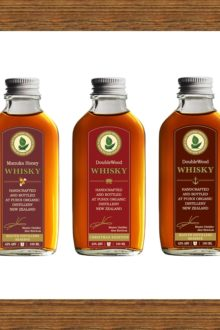 New-Zealand-made-crafted-whisky-for-gift-collectable-limited-edition-whiskey-miniatures-set-hip-flasks
