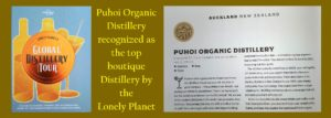 lonely planet-about Puhoi-and-Puhoi-Organic-Distillery-all-natural-craft-spirits-distilled-spirits-gin-rum-whiskey-vodka-starka