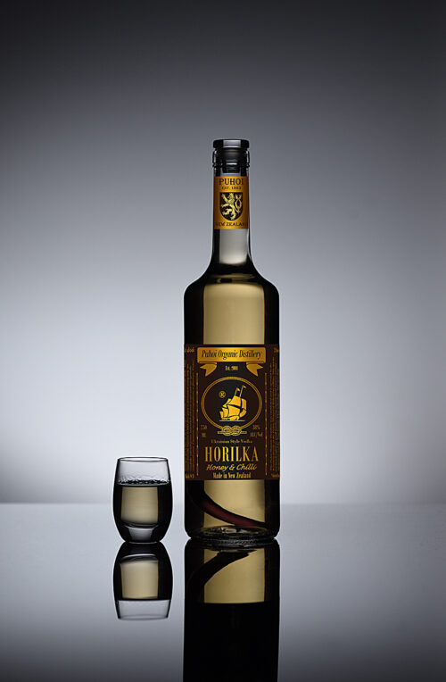 Horilka-Manuka-honey-chilli-Ukrainian-style-vodka-New-Zealand-organic-All-Natural-Limited-Edition