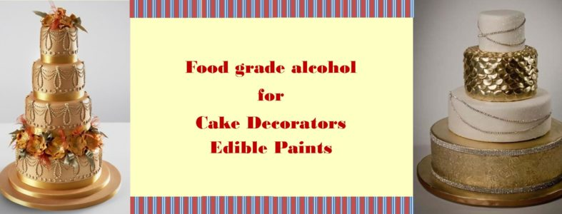 fast-evaporating-high-strength-food-grade-grain-alcohol-for-cake-makers-and-decorators-for-gold-and-silver-shiny-edible-paints