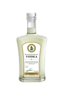 WORMWOOD VODKA - Master Distiller's reserve