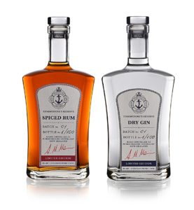 Royal-New-Zealand-Yacht-Squadron-Commodore's-Reserve-Gin-and-Rum