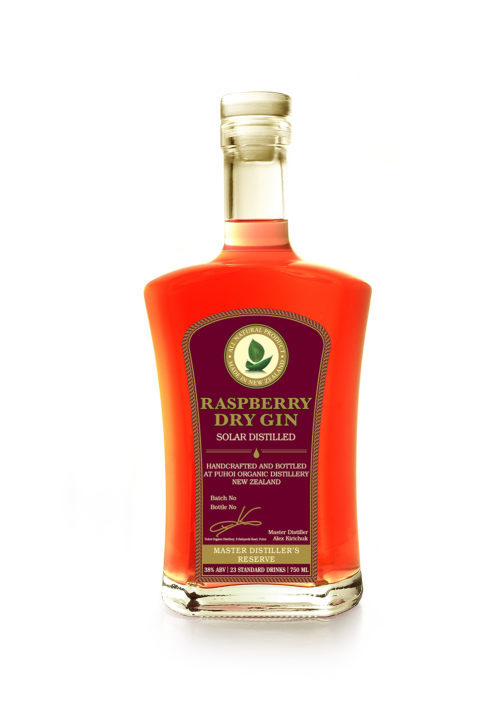 raspberry-dry-gin-solar-distilled-in-puhoi-village-new-zealand-for-gin-and-tonic-negroni-cocktails-